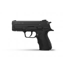 Retay X1 9mm P.A.K noir balle à blanc - RETAY