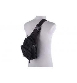 Sac à dos tactical shoulder Noir - GFC