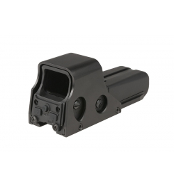 Point rouge  EOTECH TO552 Holosight noir - THETA OPTICS