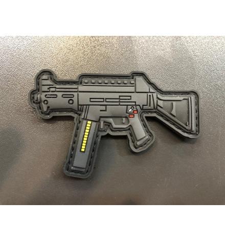 Patch PVC UMP - TMC