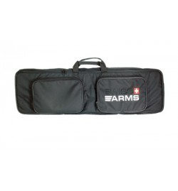 Housse 100 cm Noire - SWISS ARMS