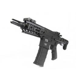 AR4-SBR ECU Noir Fibre de Nylon - CLASSIC ARMY