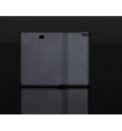 Chargeur noir 30 billes acier pour SRS - SILVERBACK