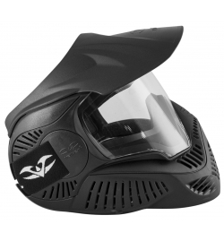 Masque integral Thermal noir - VALKEN
