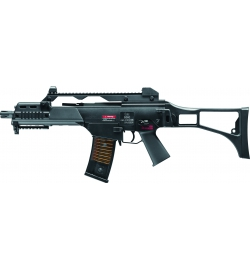 H&K G36C EBB Gearbox métal - UMAREX