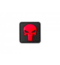 Patch PVC Punisher - JTG