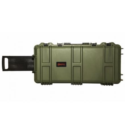 Mallette valise à roulette OD Waterproof 75x33x13cm - NUPROL