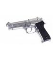 M92S chromé mat gaz - WE
