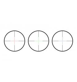 Lunette de visée 3-9X40 BE lumineuse - THETA OPTICS