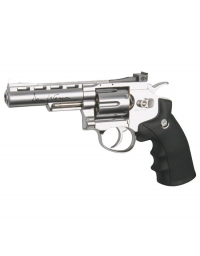 DAN wesson chrome 4 ' - ASG