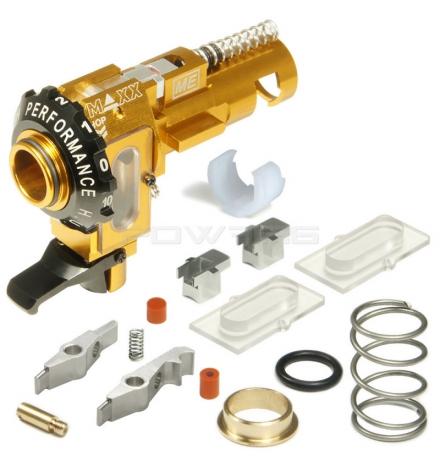 Maxx model bloc hop up CNC ME PRO pour AEG M4