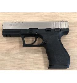 TR17K noir/satiné 9mm balle à blanc - BBLOW