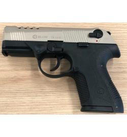 TR14D noir/satiné 9mm balle à blanc - BBLOW