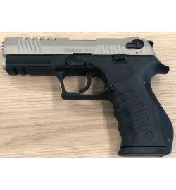 TR92K noir/satiné 9mm balle à blanc - BBLOW