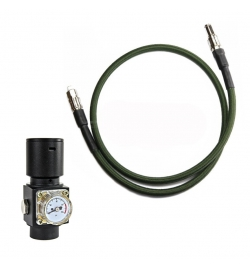 Pack mamba EU OD HPA / régulateur HPR800C V3