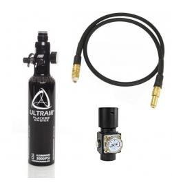 Pack mamba US NOIR HPA / régulateur HPR800C V3 / bouteille 0.2L