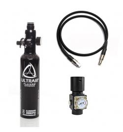 Pack mamba EU NOIR HPA / régulateur HPR800C V3 / bouteille 0.2L