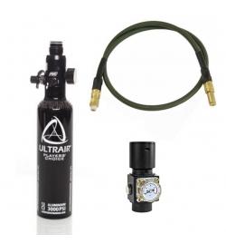 Pack mamba US OD HPA / régulateur HPR800C V3 / bouteille 0.2L