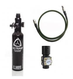 Pack mamba EU OD HPA / régulateur HPR800C V3 / bouteille 0.2L