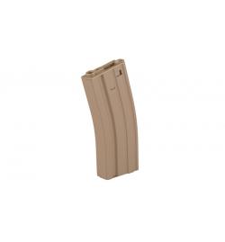 Chargeur M4/M16 tan 300 billes - SPECNA ARMS
