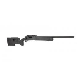 Sniper SA-S02 CORE noir avec 3 chargeurs - SPECNA ARMS
