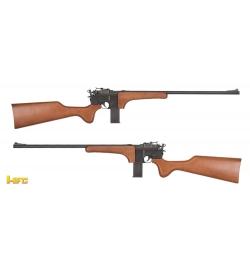 Carabine M712 gaz en Bois - HFC