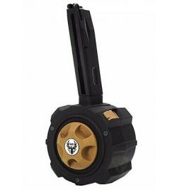Chargeur DRUM 145 billes pour G series gaz/HPA - HFC
