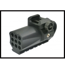 Mini Lance grenade gaz - HFC