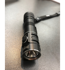 Lampe LED rechargeable E05 900 lumens  - WUBEN
