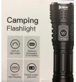 Lampe CAMO LED rechargeable T70 4200 lumens  - WUBEN