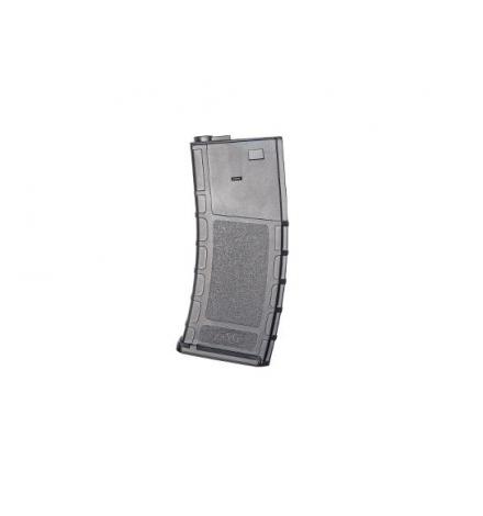 Chargeur M4/M16 noir 300 billes - STRIKE SYSTEMS