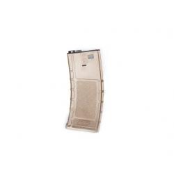 Chargeur M4/M16 tan 300 billes - STRIKE SYSTEMS