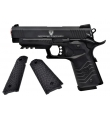 1911 Tactical full métal Gaz Blowback  - HFC