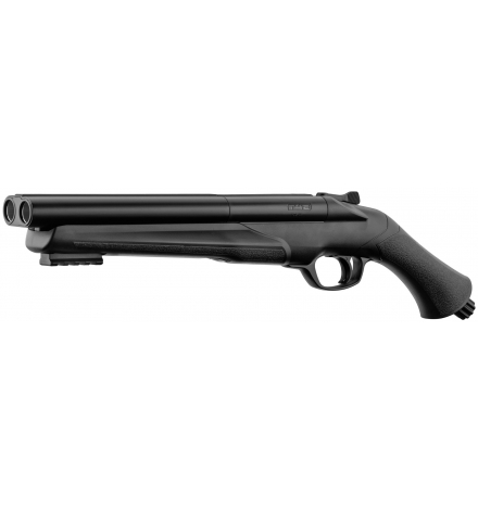 Fusil CO2 Walther T4E HDS cal.68  16 joule