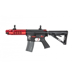 SA-B121 RED EDITION courte - SPECNA ARMS