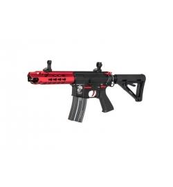 SA-B121 RED EDITION courte - SPECNA ARMS