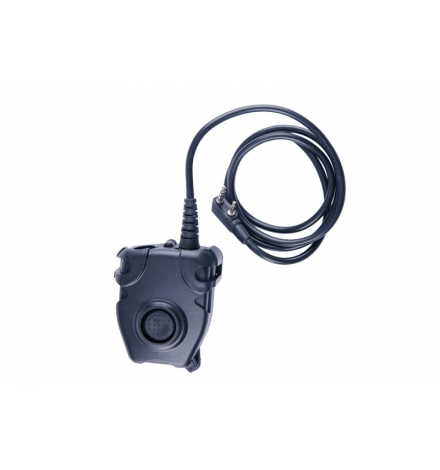 PTT pour KENWOOD/BAOFENG - Z-TACTICAL