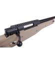 Sniper WARRIOR I (MB01) Tan - WELL