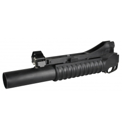 Lance grenade 40 mm M203 long noir - S&T
