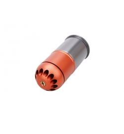 Grenade Gaz 40mm 96 Billes - SHS