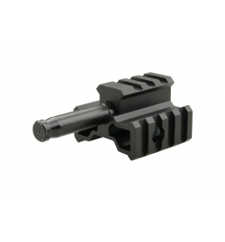 Adaptateur APS-2 bipied pour sniper - WELL