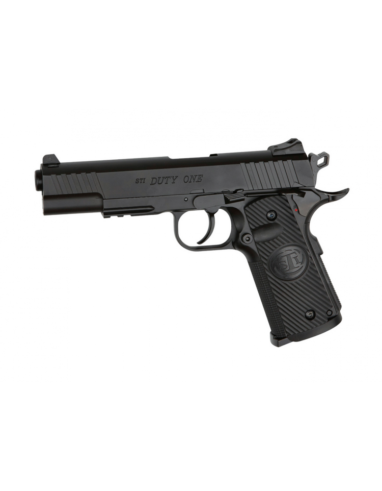 AIRGUN STI DUTY ONE  Blowback 2,6joule - ASG