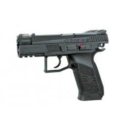 AIRGUN CZ75 P-07 duty Blowback 2,1 joule - ASG