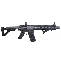 DPMS SBR FULL AUTO CO2