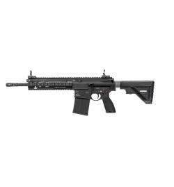 HK417 GBB Noir Full métal - UMAREX
