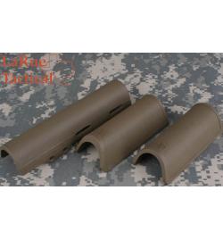 Appuie joue tan pour crosse type M4/M16 - LARUE TACTICAL