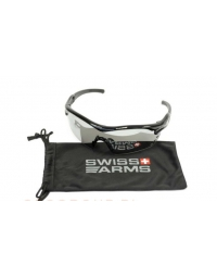 Lunette Tactical - SWISS ARMS