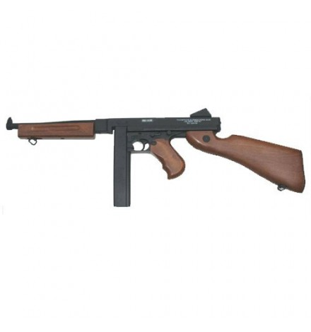 Thompson M1-A1 Military Pack Complet - CYBERGUN