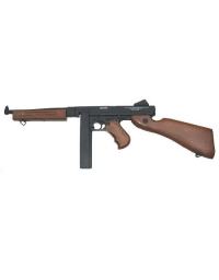 Thompson M1-A1 Military Pack Complet - KING ARMS