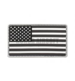 Patch PVC US SWAT noir - JTG